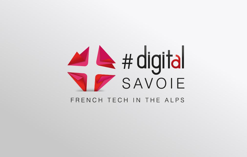 Logo Digital Savoie