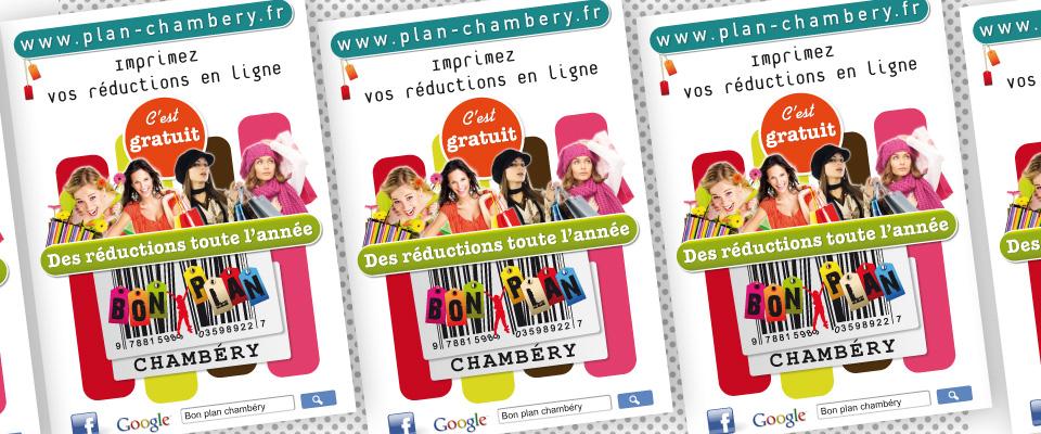 agence com chambéry édition bon de réduction coupon promo bon plan chambéry