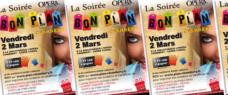 agence com chambéry flyer bon de réduction coupon promo bon plan chambéry