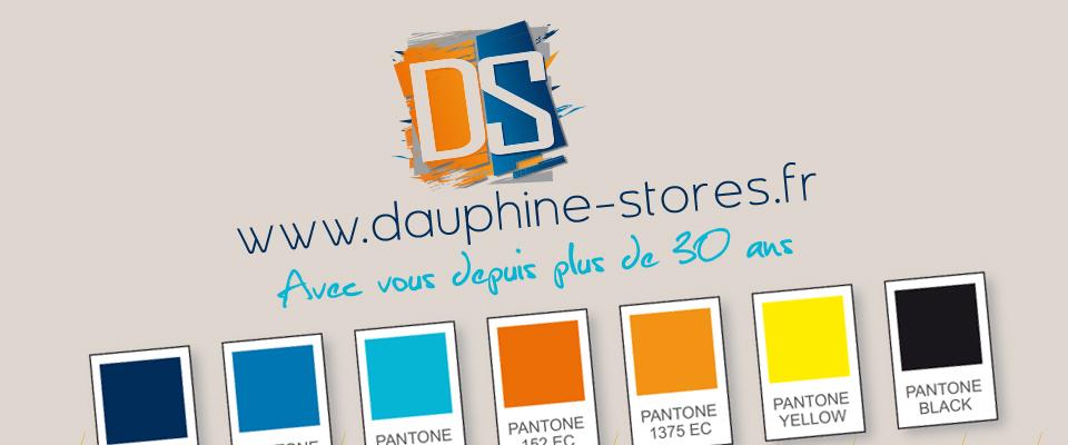 agence com chambéry pantome porte clôture store portail isère dauphiné stores