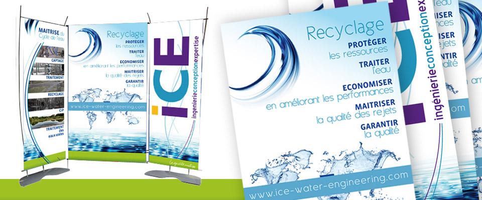 agence com chambéry brochure plaquette traitement de l'eau expertise conseil ingénierie équipements ice