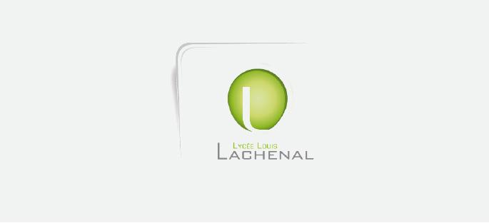 Logo lycée Lachenal