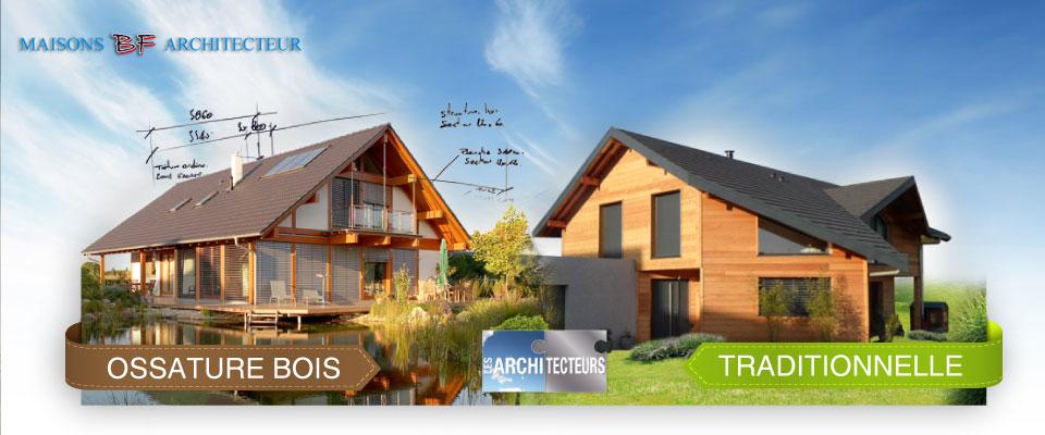 bf architecteur maison be architecte haute savoie