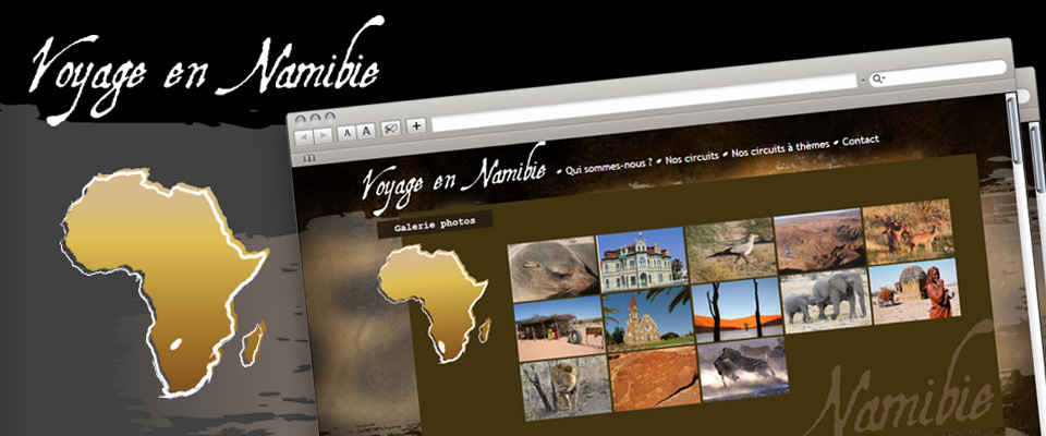 agence com chambéry site internet voyage en namibie agence voyage tourisme circuit namibie afrique
